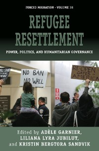 Cover Refugee Resettlement