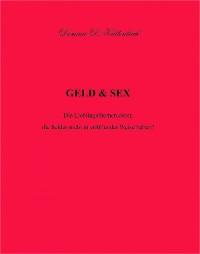 Cover GELD & SEX