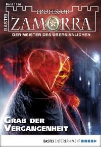 Cover Professor Zamorra - Folge 1114