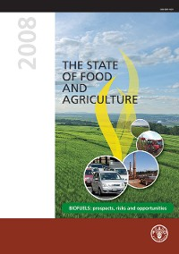 Cover The State of Food and Agriculture 2008