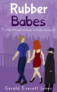 Cover Rubber Babes