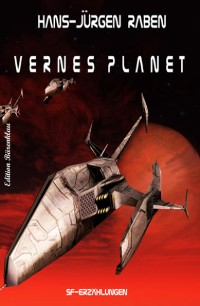 Cover Vernes Planet