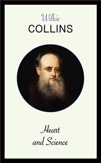 Cover Heart and Science