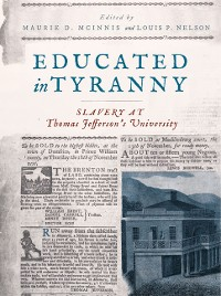 Cover Educated in Tyranny