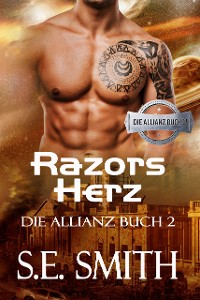 Cover Razors Herz