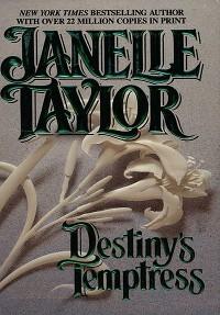 Cover Destiny's Temptress