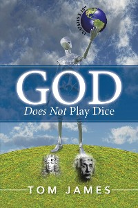 Cover God Does Not Play Dice