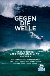 Cover Gegen die Welle