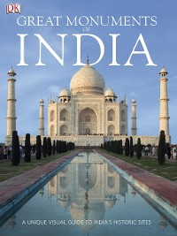 Cover Great Monuments of India