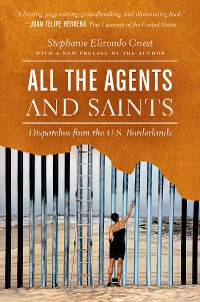 Cover All the Agents and Saints, Paperback Edition