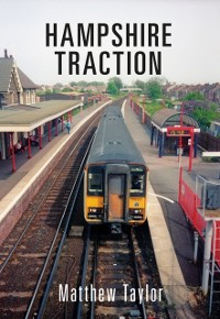 Cover Hampshire Traction