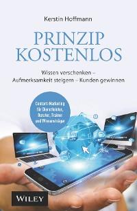 Cover Prinzip kostenlos