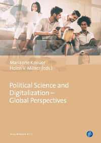 Cover Political Science and Digitalization - Global Perspectives