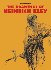 Cover The Drawings of Heinrich Kley