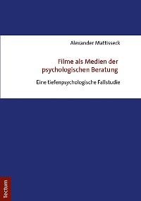 Cover Filme als Medien der psychologischen Beratung