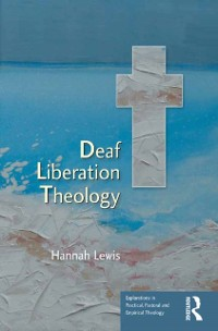 Cover Deaf Liberation Theology