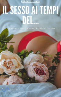 Cover Il sesso ai tempi del...