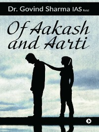 Cover Of Aakash and Aarti