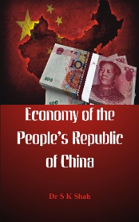 Cover Economy of the Peoples Republic of China