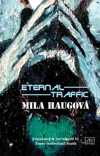 Cover Eternal Traffic