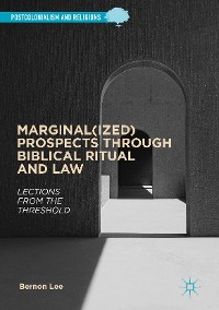 Cover Marginal(ized) Prospects through Biblical Ritual and Law