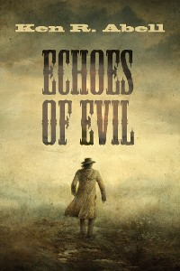 Cover Echoes of Evil