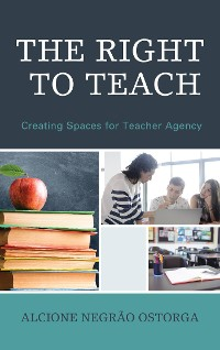 Cover The Right to Teach