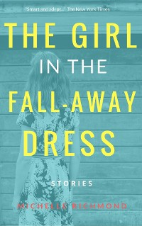 Cover The Girl in the Fall-Away Dress