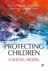 Cover Protecting Children
