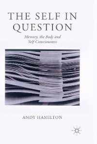 Cover The Self in Question