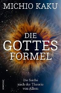 Cover Die Gottes-Formel