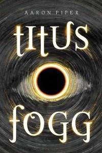 Cover Titus Fogg