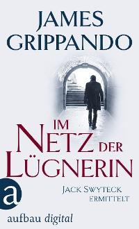 Cover Im Netz der Lügnerin