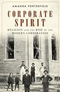 Cover Corporate Spirit