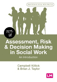 Cover Assessment, Risk and Decision Making in Social Work