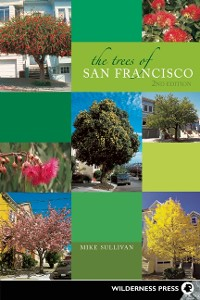 Cover The Trees of San Francisco