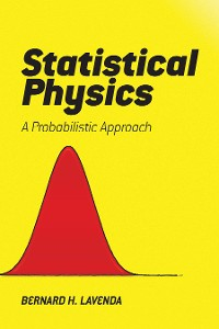 Cover Statistical Physics