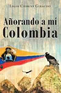 Cover Añorando a Mi Colombia