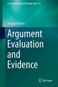Cover Argument Evaluation and Evidence