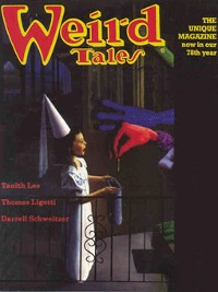 Cover Weird Tales #325