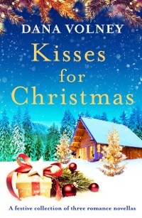 Cover Kisses for Christmas