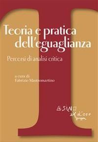 Cover Teoria e pratica dell'eguaglianza