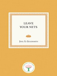 Cover Leave Your Nets
