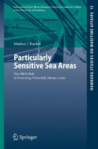 Cover Particularly Sensitive Sea Areas