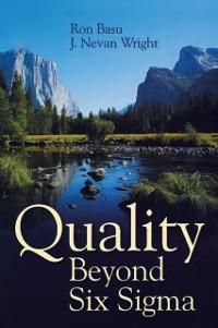 Cover Quality Beyond Six Sigma