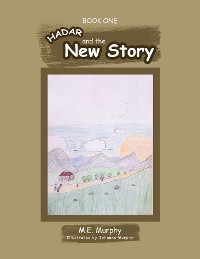Cover Hadar and The New Story