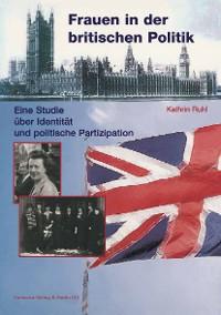 Cover Frauen in der britischen Politik