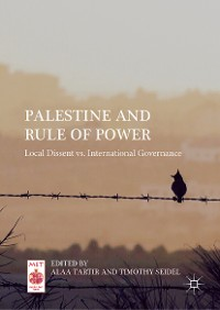 Cover Palestine and Rule of Power