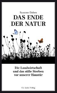 Cover Das Ende der Natur