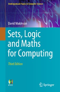 Cover Sets, Logic and Maths for Computing